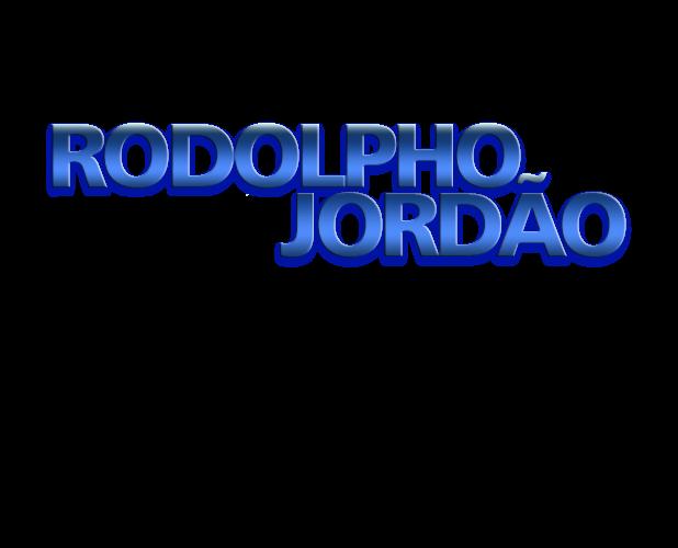 Rodolpho Jordão